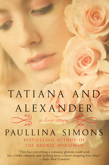 Tatiana and Alexander - A Novel - cover