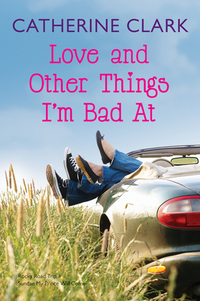Love and Other Things I'm Bad At - Rocky Road Trip and Sundae My Prince Will Come