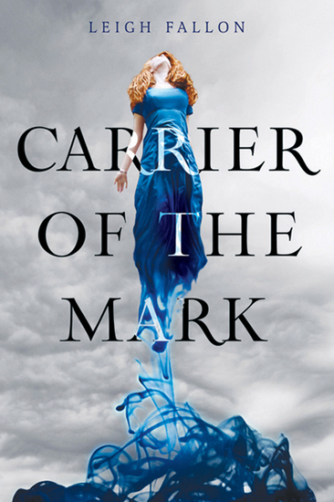 Carrier of the Mark - cover