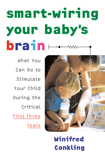 Smart-Wiring Your Baby's Brain - What You Can Do to Stimulate Your Child During the Critical First Three Years - cover
