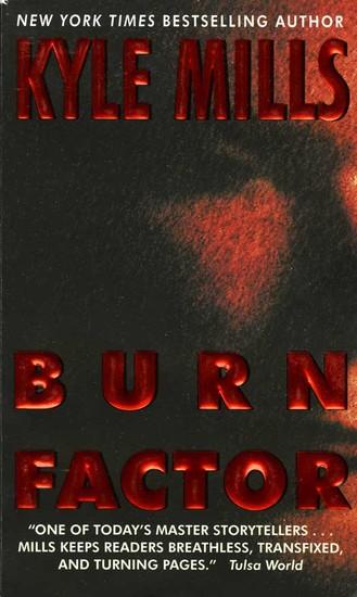 Burn Factor - cover