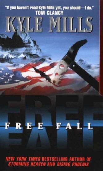 Free Fall - cover