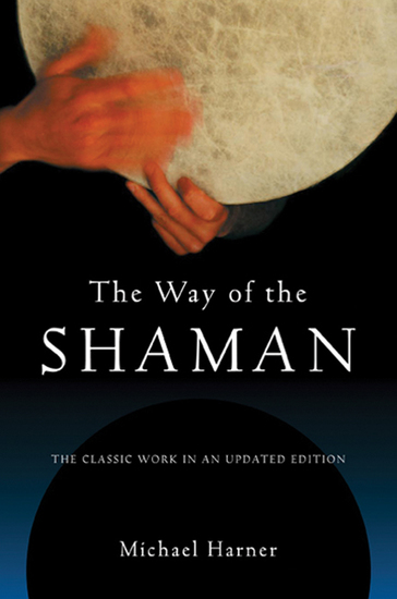 The Way of the Shaman - cover