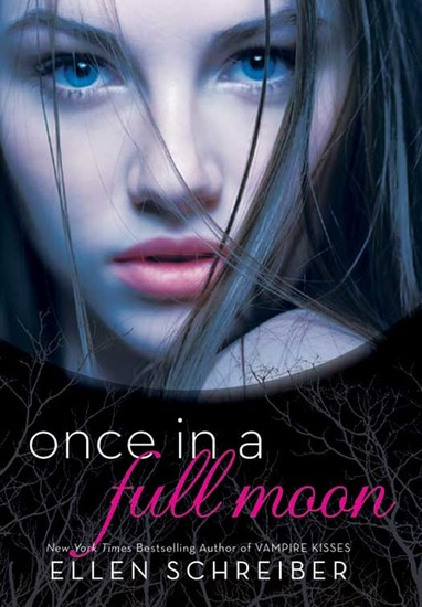 Once in a Full Moon - cover