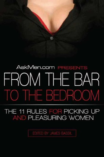 AskMencom Presents From the Bar to the Bedroom - cover