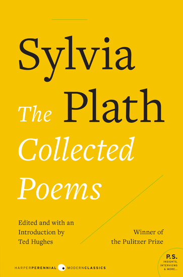 The Collected Poems - cover