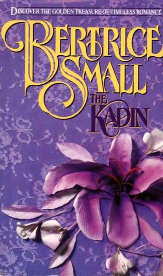 The Kadin - cover
