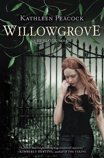 Willowgrove - cover