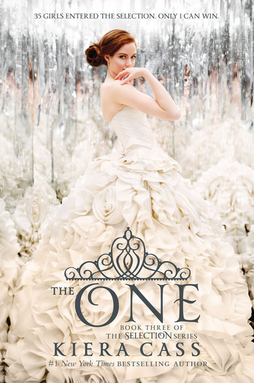 The One - cover