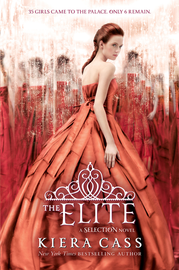 The Elite - cover