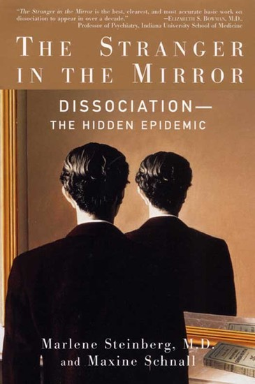 The Stranger in the Mirror - The Hidden Epidemic - cover