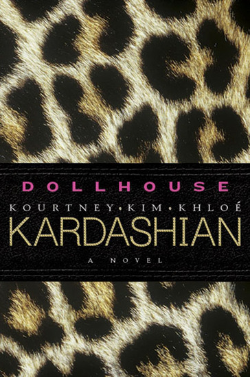 Dollhouse - A Novel - cover