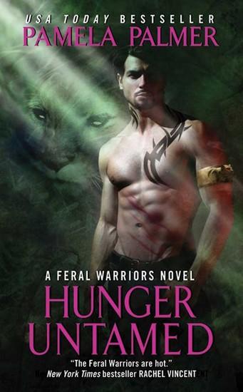 Hunger Untamed - cover