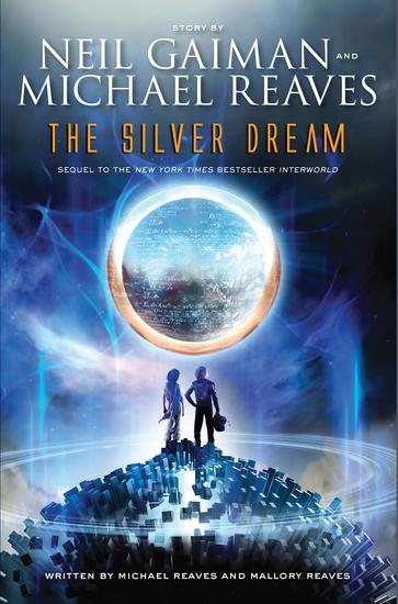 The Silver Dream - cover