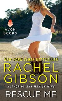 Rachel gibson.