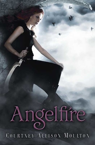 Angelfire - cover
