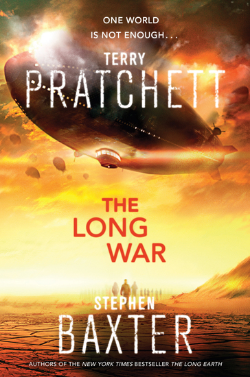 The Long War - cover