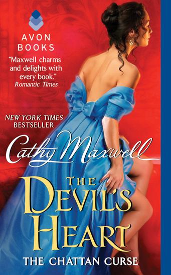 The Devil's Heart: The Chattan Curse - cover