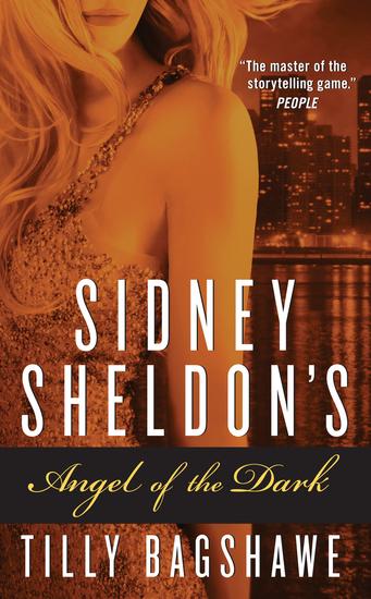 Sidney Sheldon's Angel of the Dark - cover