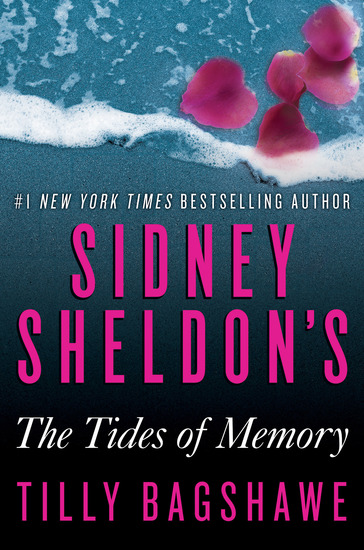 Sidney Sheldon's The Tides of Memory - cover