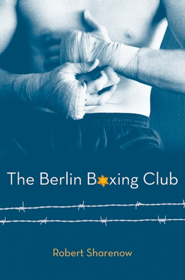 The Berlin Boxing Club - cover