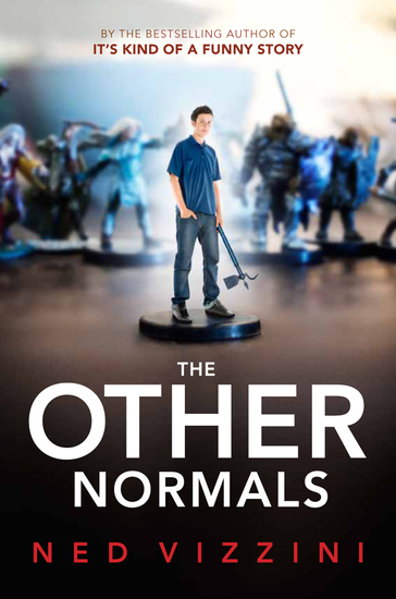 The Other Normals - cover