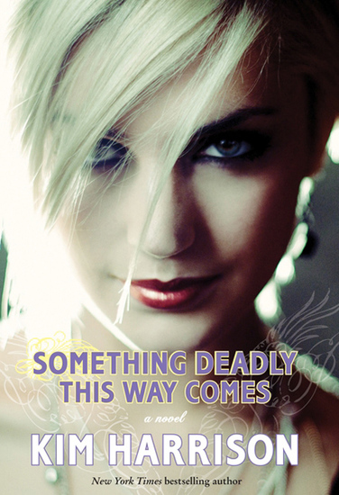 Something Deadly This Way Comes - cover