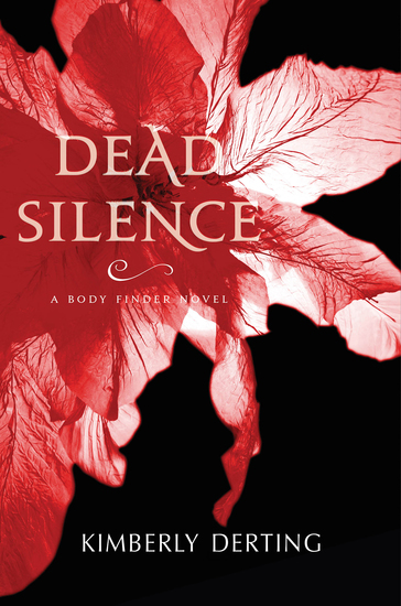 Dead Silence - A Body Finder Novel - cover