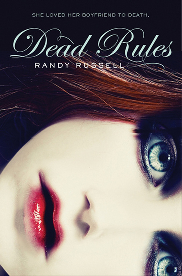 Dead Rules - cover