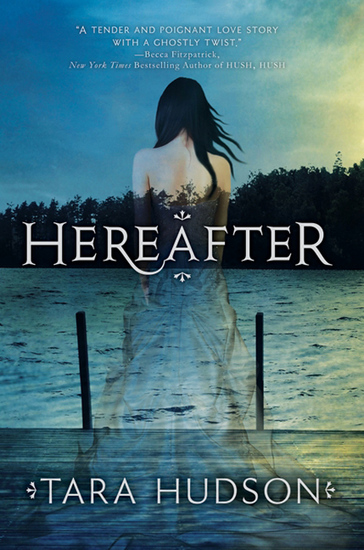 Hereafter - cover