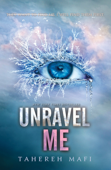 Unravel Me - cover