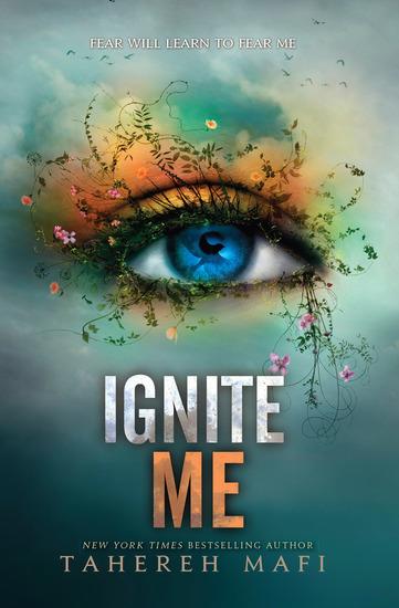 Ignite Me - cover