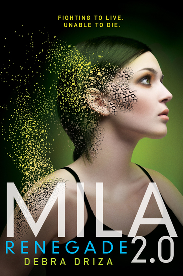 MILA 20: Renegade - cover