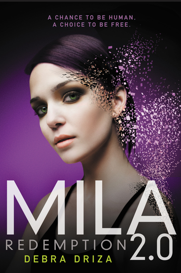 MILA 20: Redemption - cover