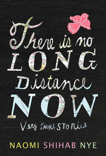 There Is No Long Distance Now - Very Short Stories - cover