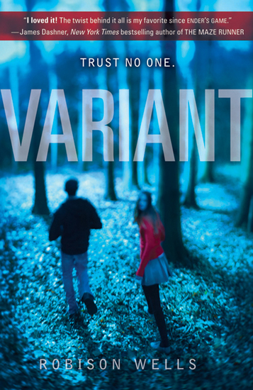 Variant - cover