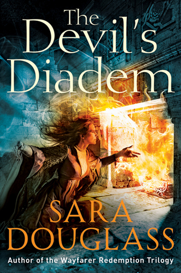 The Devil's Diadem - cover