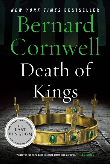 Death of Kings - A Novel - cover