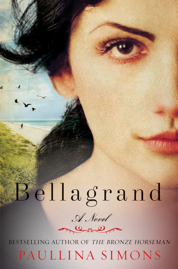 Bellagrand - A Novel - cover