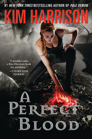 A Perfect Blood - cover