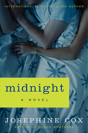 Midnight - A Novel - cover