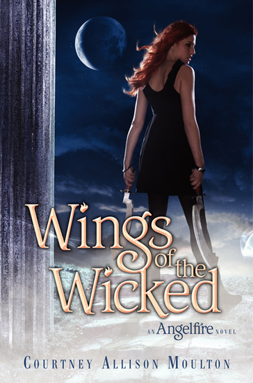 Wings of the Wicked - cover