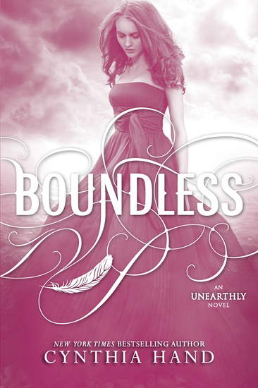 Boundless - cover