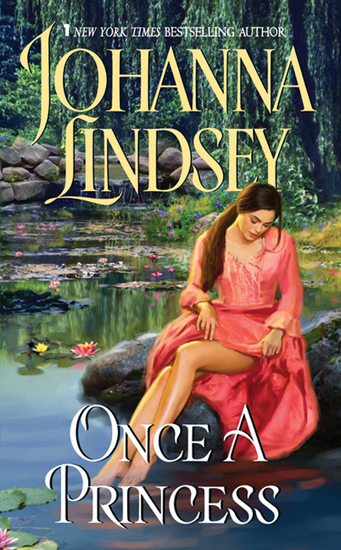 Once a Princess - cover