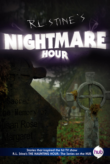Nightmare Hour TV Tie-in Edition - cover