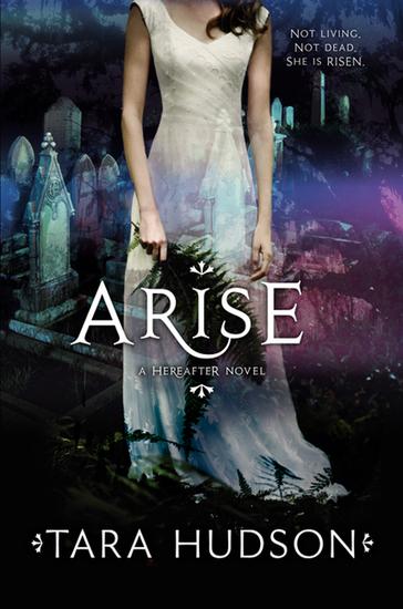 Arise - cover