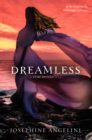 Dreamless - cover