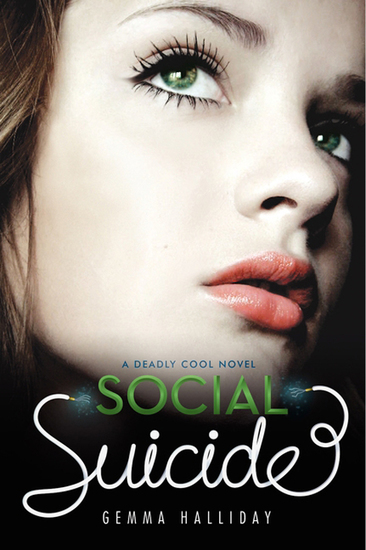 Social Suicide - cover