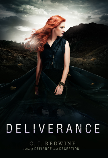 Deliverance - cover
