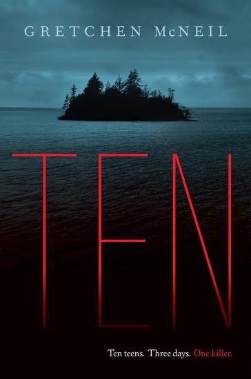 Ten - cover